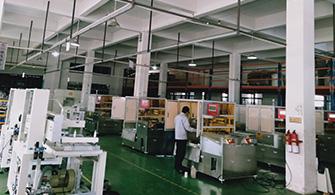 机械制造业行业探讨