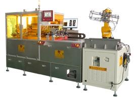 河南FPC单张自动丝印机(单工位)