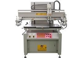 软性线路丝网印刷机