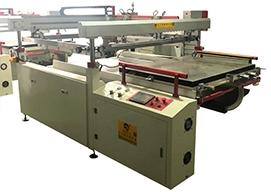 氢能电堆丝网印刷机