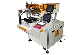 陶瓷厚膜CCD丝印机