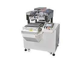 陶瓷厚膜丝网印刷机