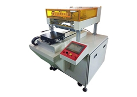 陶瓷厚膜丝印机