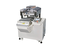 河南陶瓷厚膜丝网印刷机