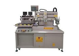 自动对位丝网印刷机